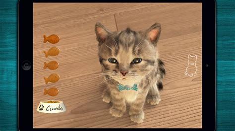 un gato y un 0735818355 gatito mi mascota favorita nuevo mona gato juego app ios youtube