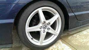 Acura Tl 2006 Tire Size Sizes To Fit Your Vehicle Tire Rack Autos Post