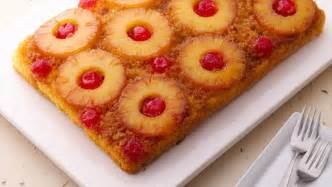 easy pineapple upside down cake recipe from betty crocker