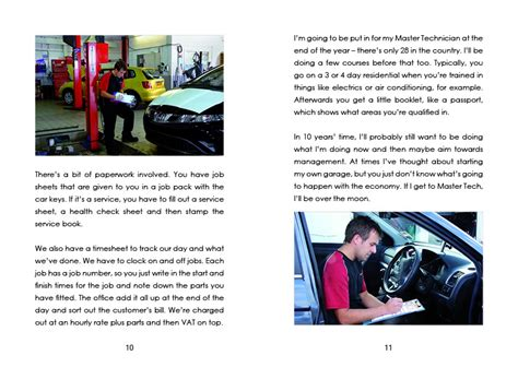 Auto Mechanic Requirements by Requirements And Needed To Be An Auto Technician Images Frompo