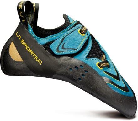 rei climbing shoes la sportiva futura climbing shoes s at rei