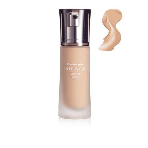 Intervene Makeup By Elizabeth Arden by Elizabeth Arden Intervene Foundation Spf 15 30ml Free