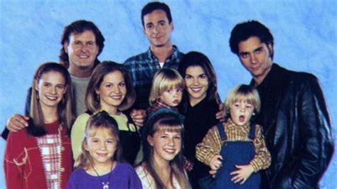 full house cast john stamos talks full house reunion we will do it if we can get it done right