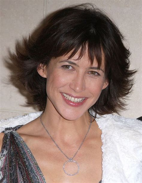 christa theret et sophie marceau sophie marceau l actrice au plus gros salaire en 2009 elle