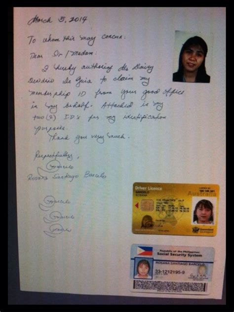 Authorization Letter Metrobank How To Register As A Distributor Local Abroad My Title
