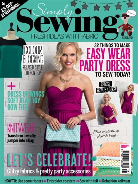 pattern sewing magazine 17 best images about simply sewing magazine on pinterest