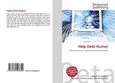 Help Desk Humor helpdesk humor images frompo 1