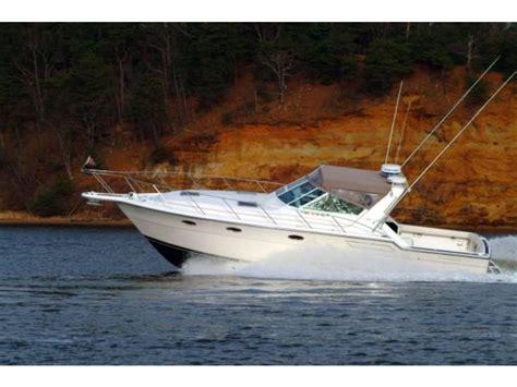 tiara boat canvas 1989 tiara 36 open powerboat for sale in florida