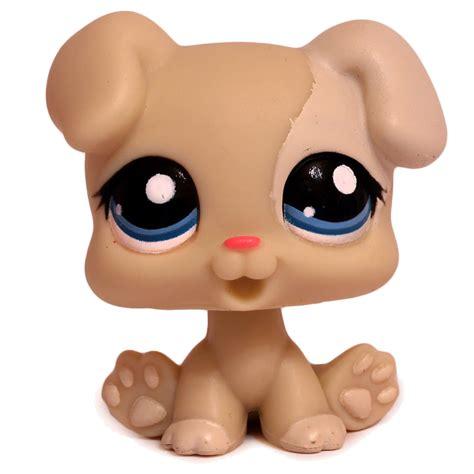 littlest pet shop puppy littlest pet shop small playset puppy 1706 pet lps merch