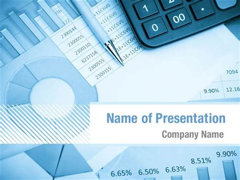 powerpoint templates financial presentation financial report powerpoint templates financial report