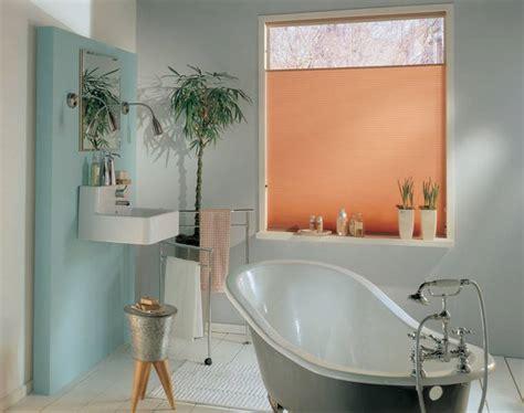 blickdichte rollos badezimmer badezimmer mit sichtschutz dekofactory