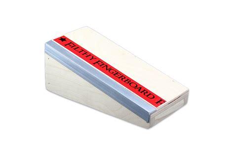 Fingerboard Box 3 filthy finger board rs box 1 black river rs