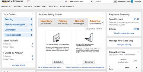 amazon seller amazon business it s easy if you do it smart