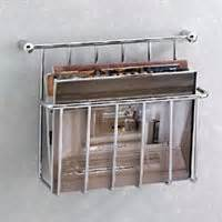 Bathroom Floor Magazine Rack Magazine Racks Holders Floor Racks Atg Stores