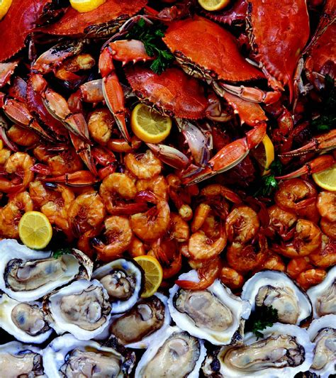Seafood louisiana seafood sector still suffering 4 years after bp