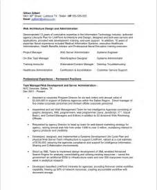 Job Resume View by It Director Free Resume Samples Blue Sky Resumes