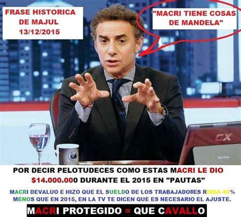 aumento en el progresar macri macri y otro aumento contra los pobres argentinos taringa
