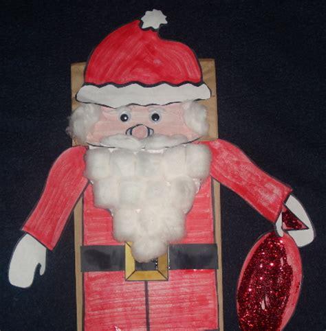 santa claus puppet printable search results calendar 2015