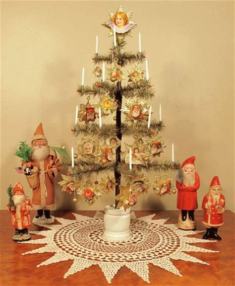 traditional german tree decorations 167 best images about dresden spun cotton reproduction feather tree ornaments on