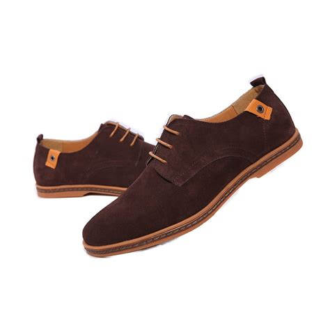 new fashion shoes for autumn high quality casual shoes oxfords