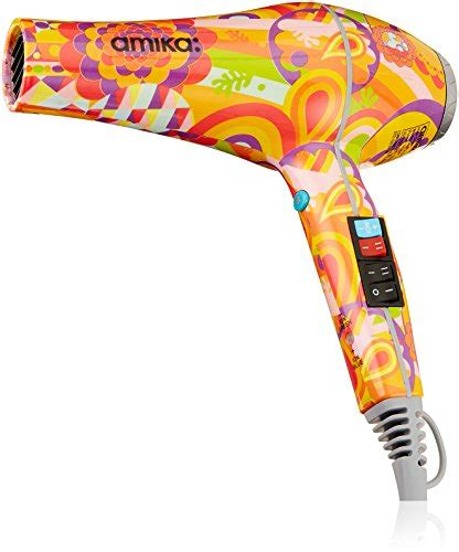 Amika Hair Dryer Repair amika power cloud repair plus smooth hair dryer top true