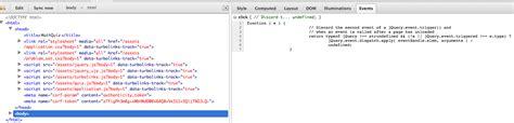 javascript tutorial event listener javascript jquery event listener not listening stack
