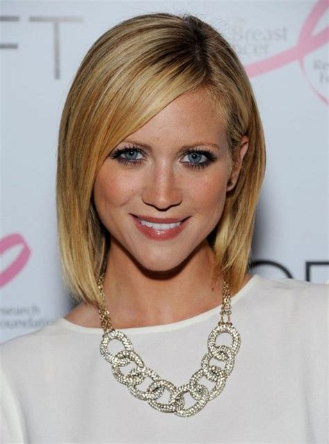neck length hairstyles for fine hair neck length haircuts for fine hair 25 best ideas about