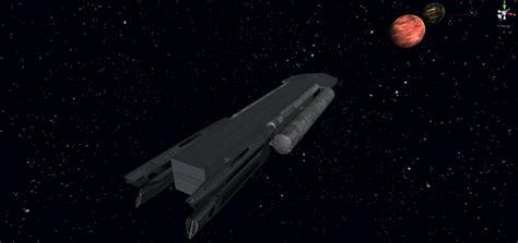 Treksepatu Lining Original Trek galactica class cargo type image trek defence line