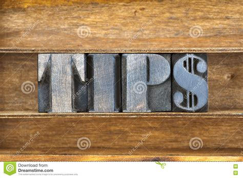 Jutop Wood Wooden Type Word Tray tips word tray stock photo image 77975090