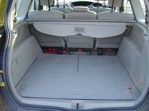 renault grand scenic luggage capacity renault scenic luggage capacity galleria di automobili