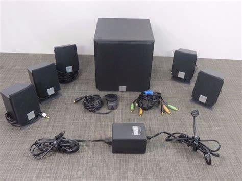 Creative Speaker 5 1 creative inspire 5300 5 1 pc speakers 163 30 ono in leeds