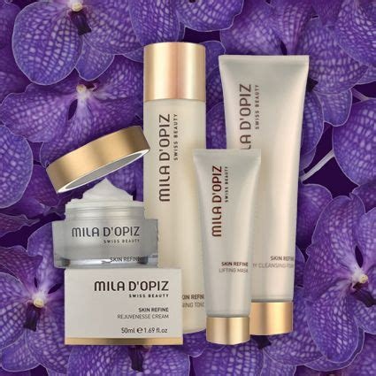 Mila D Opiz Skin Refine Repair 17 best images about skin refine on technology smooth and
