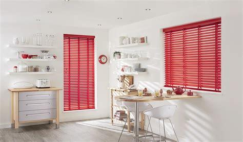 Kitchen Door Blinds by Blinds For Kitchen Window Window Treatments Design Ideas