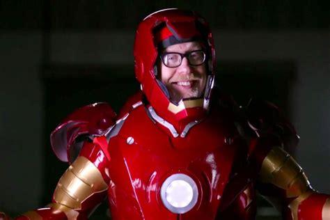 iron man suit fictional iron man suit exists