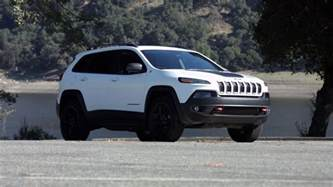 Jeep Cheerokee 2016 Jeep Trailhawk Is A On The