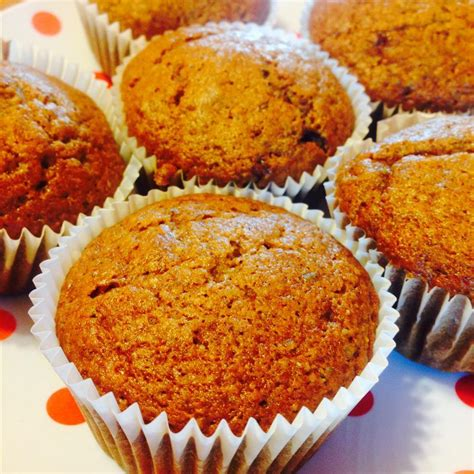 fresh pumpkin muffins recipe all recipes uk