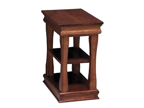 small living room end tables small end tables for living room awesome leick mission