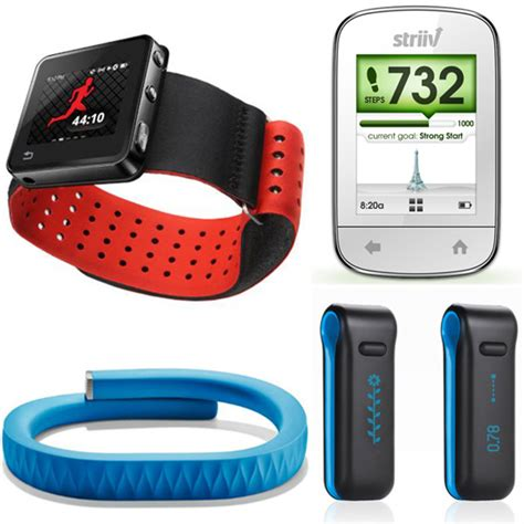 best wearable fitness tracker wearable fitness trackers 2011 tech and