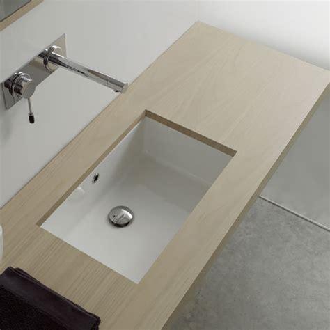 lavandini incasso bagno lavabi incasso lavabo incasso miki 50