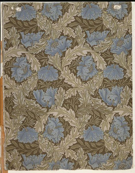 pattern is achieved when an artist 17 best images about william morris on pinterest red