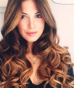 pictures if soft waves fir hair 25 best ideas about barrel curls on pinterest curled