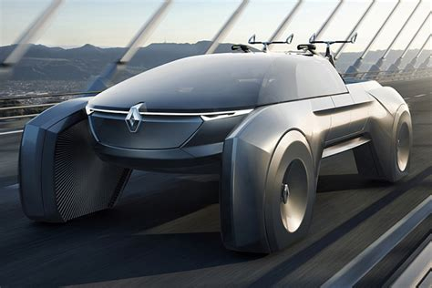 this renault concept is the pickup truck of the future