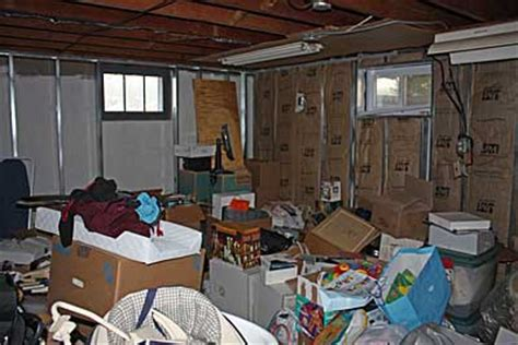 basement clean out service advance junk removal