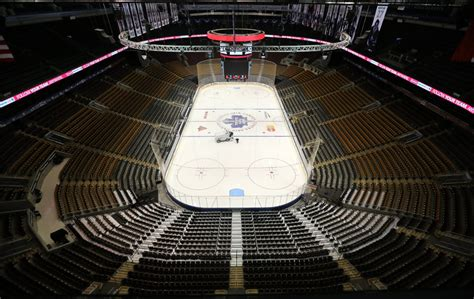 toronto star sports section maple leafs acc experience gets overhaul for opening