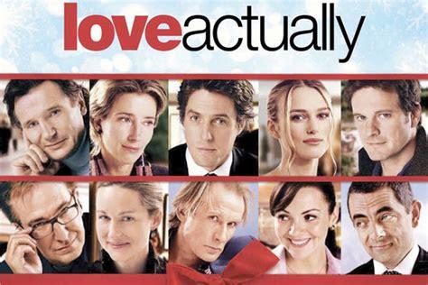 film love actually quel film re voir ce soir 6 love actually critique film