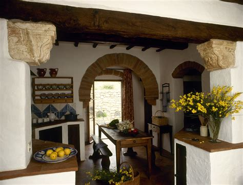 rustic mediterranean kitchen mediterranean kitchen photos 15 of 15