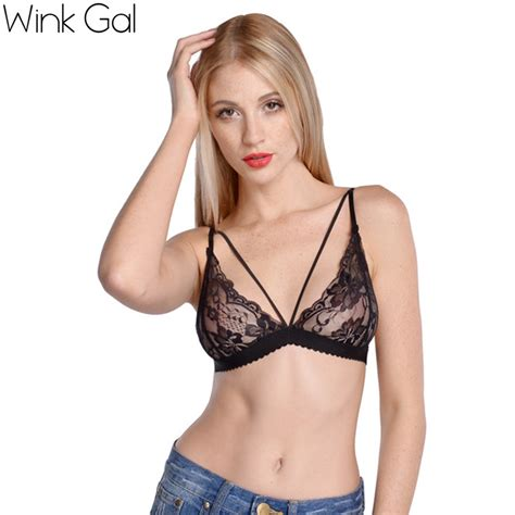 black women bra aliexpress com buy wink gal 2015 summer sexy women s