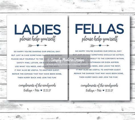 wedding bathroom signs best 25 wedding bathroom signs ideas on pinterest wedding personal touches wedding