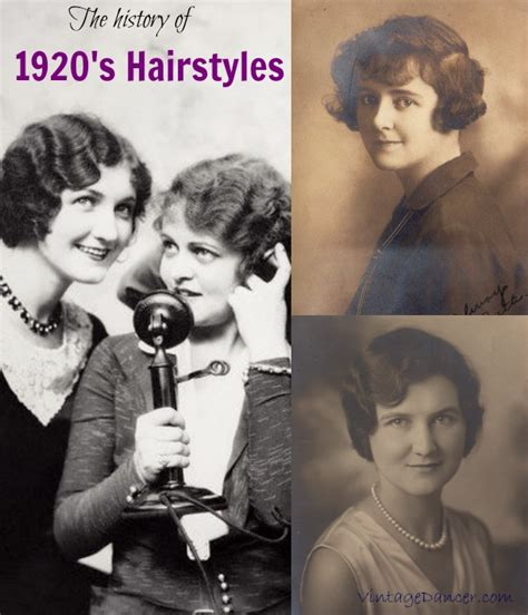 hair style names1920 1920s hairstyles history long hair to bobbed hair