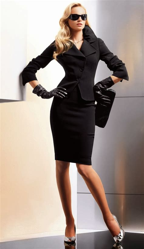 link c classic suit and skirt for gallery 2014